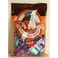 Mix Toffees - 325gr