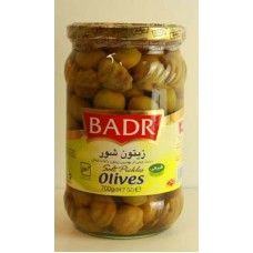 Salted Pickled Olive - 700gr